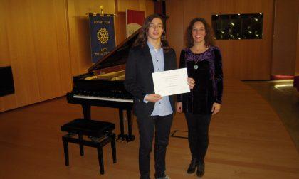 Studente lecchese ammesso nella Orchestra Verdi di Milano