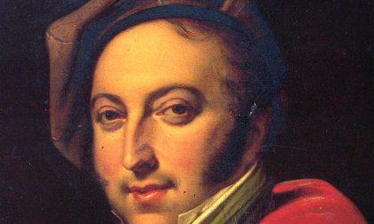 Gioachino Rossini tra musica e cibo