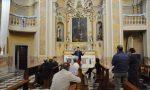 Paradisus  mostra al santuario di Chignolo
