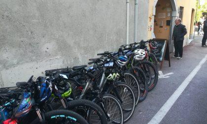 Lecco i nuovi pacchetti turistici in bicicletta