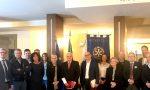 Acceso dibattito sui vaccini al Rotary Club Lecco Manzoni