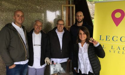 Polenta in quota, chef stellati e beneficenza FOTO