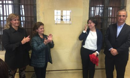 A Villa Greppi una stanza dedicata al professor Carlo Ratti FOTO