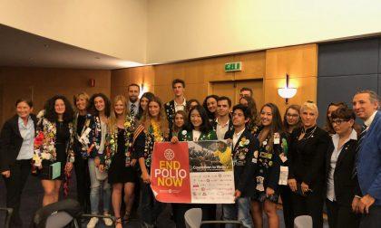 Anno all'estero raccontato dai ragazzi dei Rotary Club