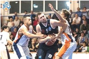 Turno infrasettimanale, in campo Basket Lecco e Gordon Olginate