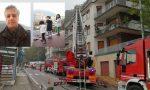 Incendio Como: è morta anche la quarta figlia