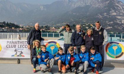 Nel Golfo di Lecco fine settimana di eventi: Interlaghina e Skivass