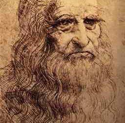 """Leonardo Da Vinci """"Tra lago e monti"""""""