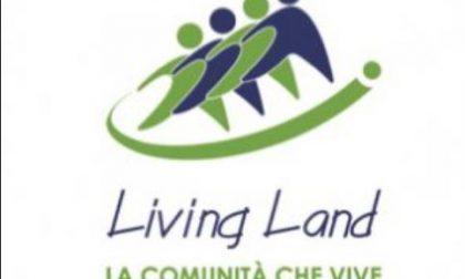 Living Land diventa internazionale e parte per l'Europa