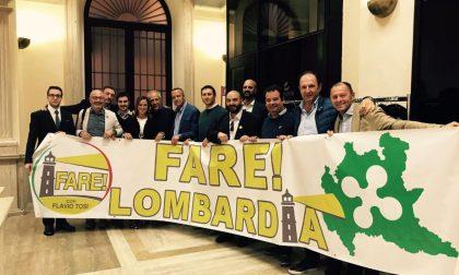 Anche Fare con Tosi Lecco si schiera per il sì al referendum