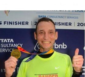 La Maratona di New York contro il cancro