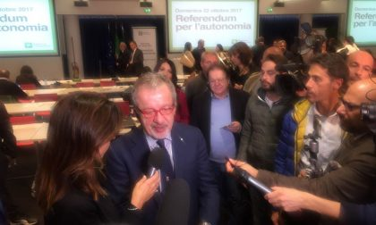 Referendum Lombardia: i risultati in provincia di Lecco