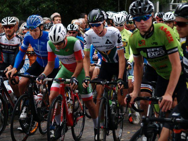 Domenica si corre il Piccolo Giro di Lombardia PROGRAMMA E STRADE CHIUSE