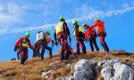 Soccorso Alpino di Premana: mezzo secolo di salvataggi. Grande festa sabato e non solo