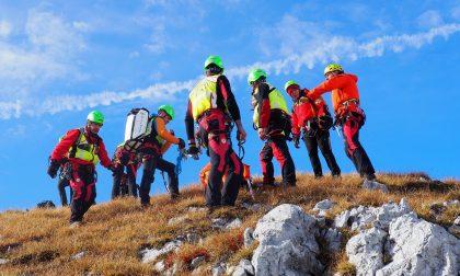 Escursionista 23enne precipita e muore sul Due Mani