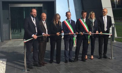 Open innovation, inaugurato il nuovo data center campus di Aruba