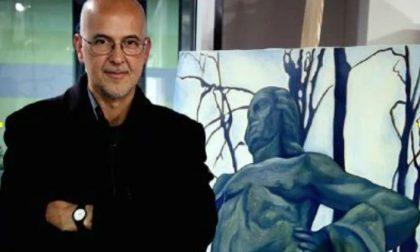 """Paolo Parente presenta """"Sensazioni d'autunno"""" a Ello"""