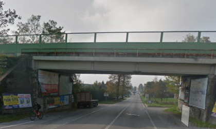 Chiudono il Ponte di Bevera e la Como-Bergamo