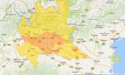 Legambiente denuncia smog alle stelle in tutta la Pianura Padana