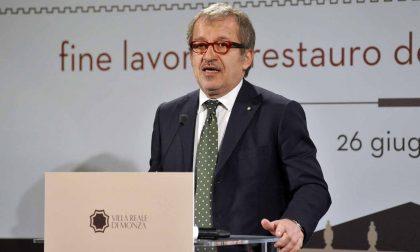 Maroni in Consiglio regionale plaude a Lecco e Premana per i risultati del referendum