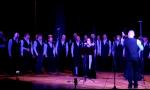 Antonella Ruggiero incanta la platea del Manzoni IL VIDEO