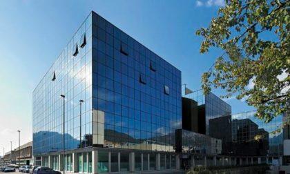 Scatta l'allarme antincendio, paura in Tribunale a Lecco