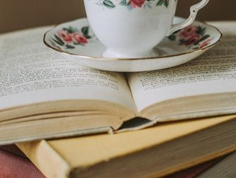 Un caffè tra le righe per parlare di libri