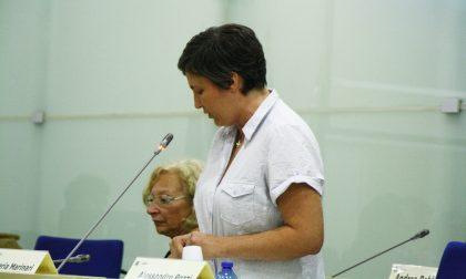 """Valeria Marinari replica a Vivenzio: """"Vede male"""""""