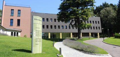 """Villa Serena Spa al via la """"dismissione"""""""