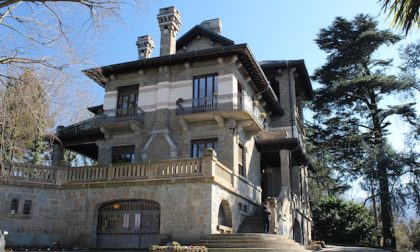 A villa Sironi  due giorni dedicati al dialetto