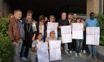 Continua la lotta dei lavoratori Aerosol