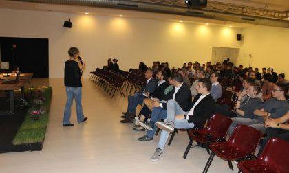 Studenti di Villa Greppi protagonisti in un convegno FOTO