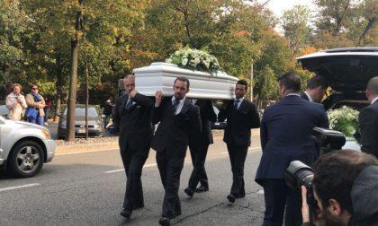 Como funerale per i 4 bimbi morti nell'incendio