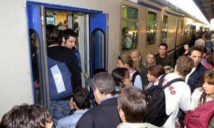 Ripartito il treno fermo ad Arcore ma la linea è ancora in tilt GLI ULTIMI AGGIORNAMENTI