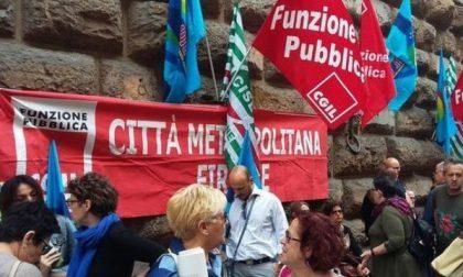Province e citta' metropolitane domani sciopero e presidio anche a Lecco