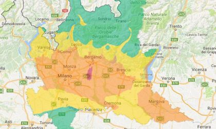Auto inquinanti ferme in tutta la regione ma non a Lecco