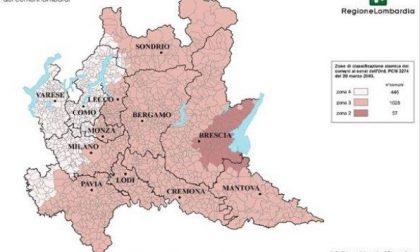 860.000 ai Comuni per la vigilanza sismica