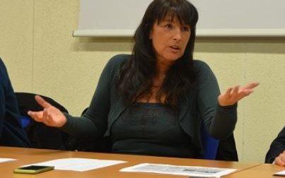 Corso di autodifesa femminile organizzato dal Comune di Calolzio