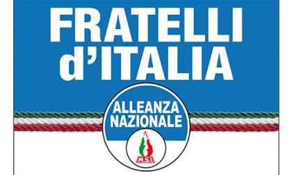 Sabato il congresso lecchese di Fratelli d'Italia