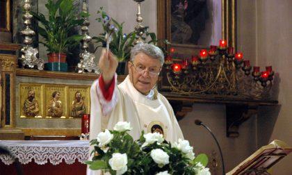 A Monsignor Busti il  Premio Internazionale della Comunicazione Pio XI