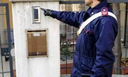 Torna in azione il finto carabiniere che truffa gli anziani
