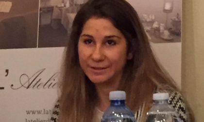 Adolescenza e anoressia all'Atelier il libro di Chiara