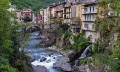 Gita a Chiavenna e Gera Lario