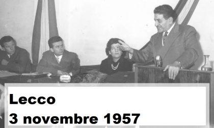 Giuseppe Di Vittorio raccontato a sessant'anni dalla sua morte
