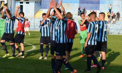 Il Lecco vince in rimonta Scanzo ko 2-1