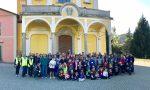 GiroInGiro in 150 alla passeggiata del Molinatto VIDEO e FOTO