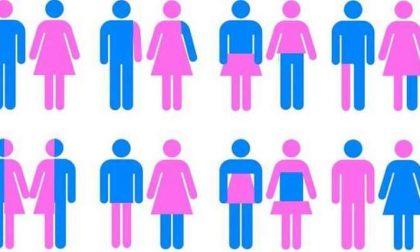 Buona affluenza di pubblico alla serata sul gender