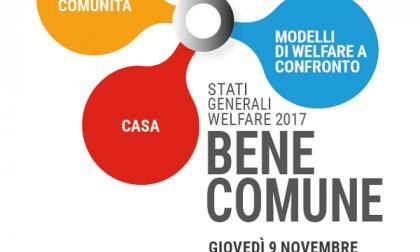 Domani a Lecco partono gli Stati Generali del Welfare