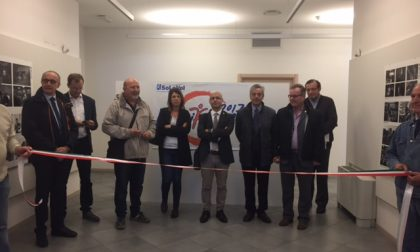 Inaugurata Manifesta a Palazzo delle Paure