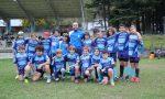 Rugby Lecco, giornata da incorniciare a Sondalo